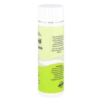 Mleczko czyszczące z olejkiem oliwnym  zamów na apo-discounter.pl