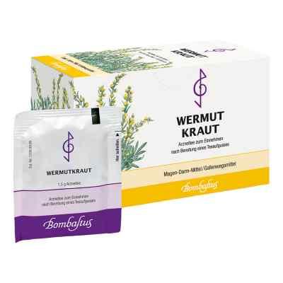 Wermutkraut Tee Filterbeutel  zamów na apo-discounter.pl