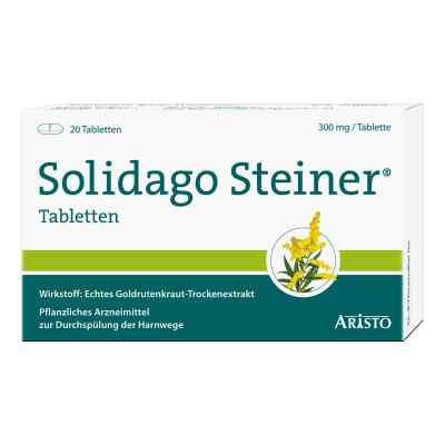 Solidago Steiner Tabl.  zamów na apo-discounter.pl