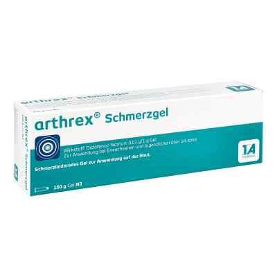 Arthrex żel przeciwbólowy  zamów na apo-discounter.pl