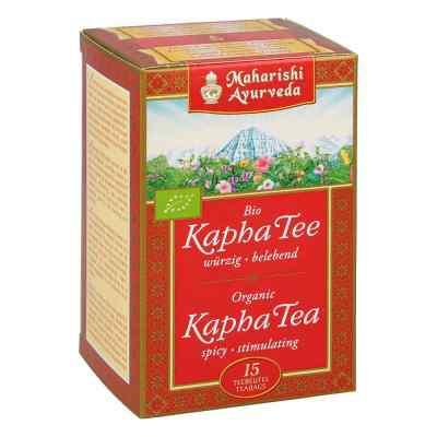 Kapha herbata rozgrzewająca w saszetkach  zamów na apo-discounter.pl