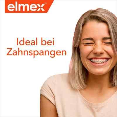 Elmex płyn do płukania jamy ustnej  zamów na apo-discounter.pl