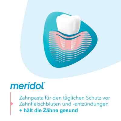 Meridol pasta do zębów  zamów na apo-discounter.pl