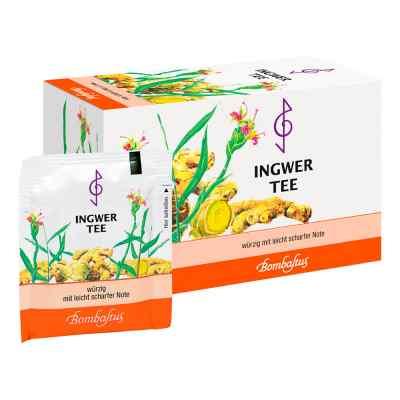 Ingwer Tee Filterbtl.  zamów na apo-discounter.pl
