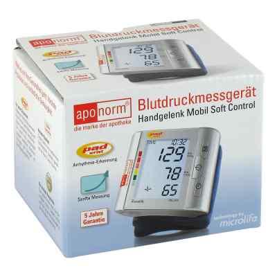 Aponorm Handgelenk Mobil Soft Control