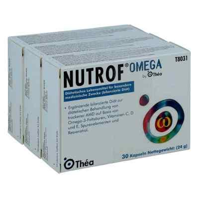 Nutrof Omega kapsułki  zamów na apo-discounter.pl