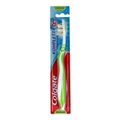 Colgate Komplett Karies Schutz Zahnbürste medium