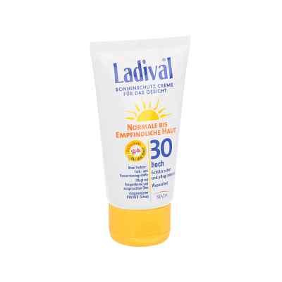 Ladival krem do twarzy dla skóry normalnej i wrażliwejSPF30