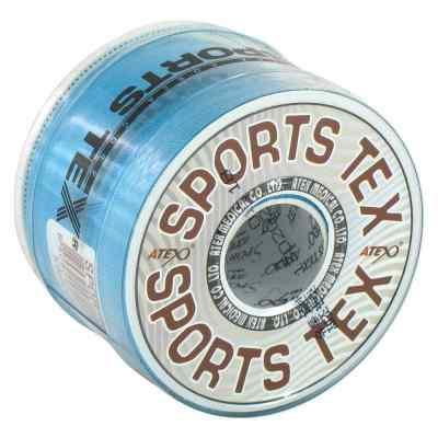 Kinesio Sports Tex Tape 5cmx5m taśma niebieska  zamów na apo-discounter.pl