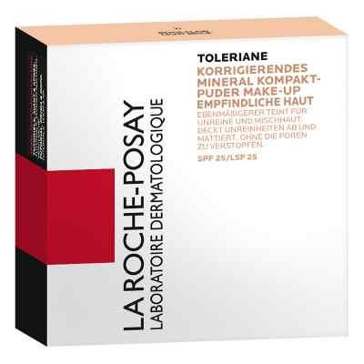 La Roche Posay Toleriane Teint  15 puder mineralny w kompakcie j  zamów na apo-discounter.pl