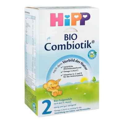 Hipp 2 Bio Combiotik 2032  zamów na apo-discounter.pl