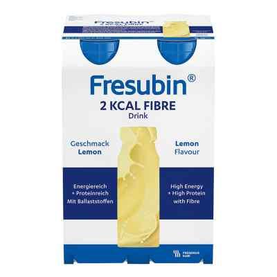 Fresubin 2 Kcal Fibre Drink cytrynowy  zamów na apo-discounter.pl