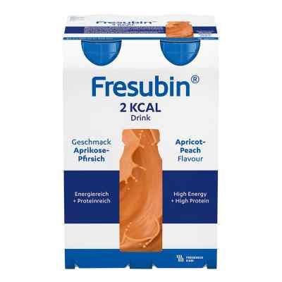 Fresubin 2 Kcal Drink brzoskwiniowy  zamów na apo-discounter.pl