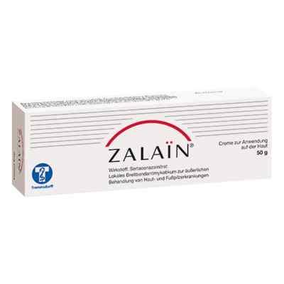 Zalain Creme  zamów na apo-discounter.pl