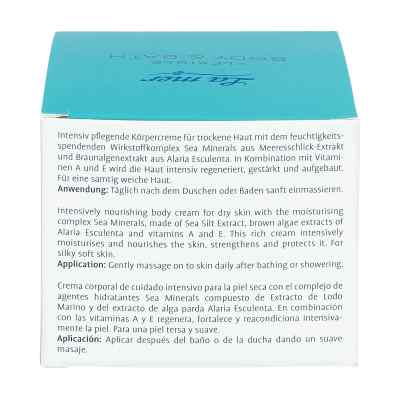 La Mer Flexible Body&bath Koerpercreme mit Parfuem  zamów na apo-discounter.pl