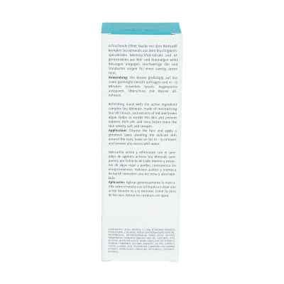 La Mer Flexible Specials Korallen-creme-maske ohne P.