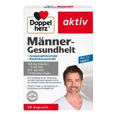 Doppelherz dla mężczyzn kapsułki  zamów na apo-discounter.pl