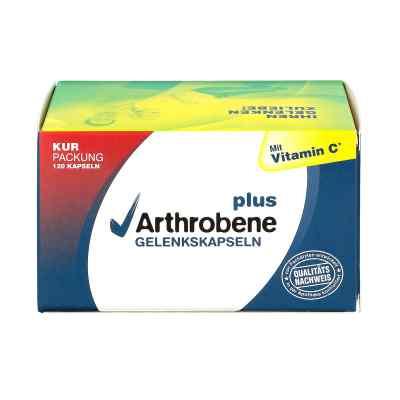 Arthrobene Plus kapsułki na stawy  zamów na apo-discounter.pl
