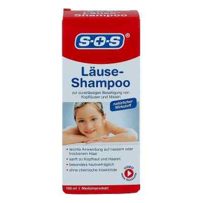 Sos Läuse-shampoo  zamów na apo-discounter.pl