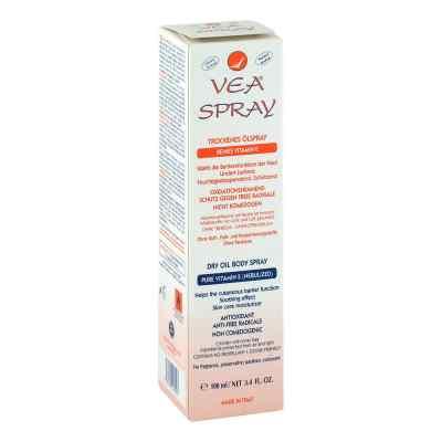 Vea Spray naturalna witamina E  zamów na apo-discounter.pl