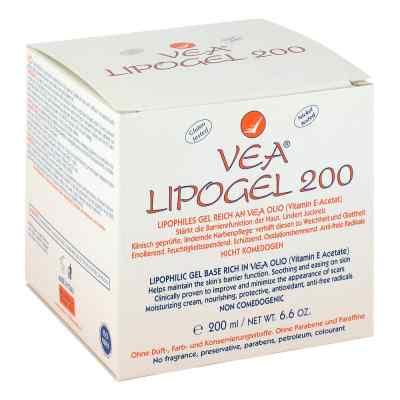 Vea Lipogel 200  zamów na apo-discounter.pl