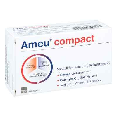 Ameu compact kaspułki  zamów na apo-discounter.pl