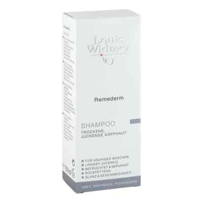 Louis Widmer Remederm szampon lekko perfumowany  zamów na apo-discounter.pl