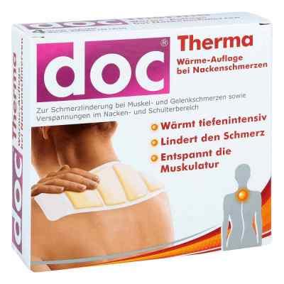 Doc Therma kompres rozgrzewający na kark  zamów na apo-discounter.pl