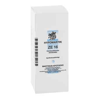 Hypomartin Ze 16 Tropfen  zamów na apo-discounter.pl