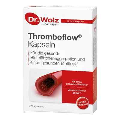 Thromboflow Kapseln Doktor wolz  zamów na apo-discounter.pl
