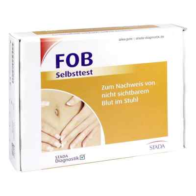 Stada Diagnostik Fob Selbsttest
