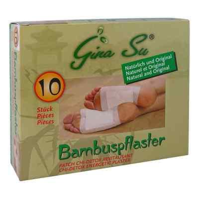 Gina Su plaster bambusowy  zamów na apo-discounter.pl