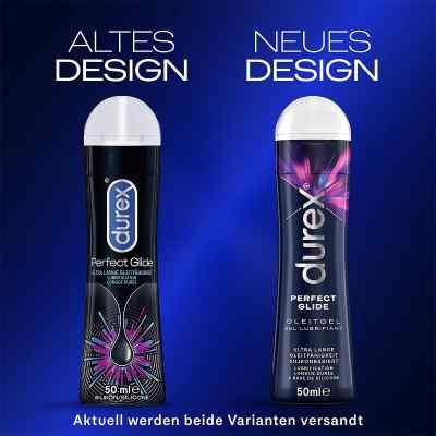 Durex Play Perfect Glide, żel intymny  zamów na apo-discounter.pl