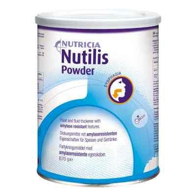 Nutilis Powder proszek do zagęszczania potraw  zamów na apo-discounter.pl