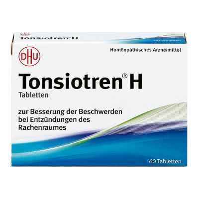 Tonsiotren H Tabl.  zamów na apo-discounter.pl