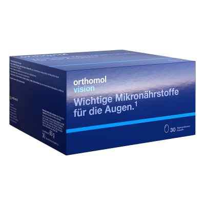 Orthomol Vision kapsułki  zamów na apo-discounter.pl