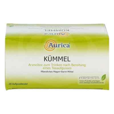 Kuemmel Tee Filterbtl.  zamów na apo-discounter.pl