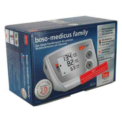 Boso Medicus Family ciśnieniomierz z uniwersalnym mankietem  zamów na apo-discounter.pl