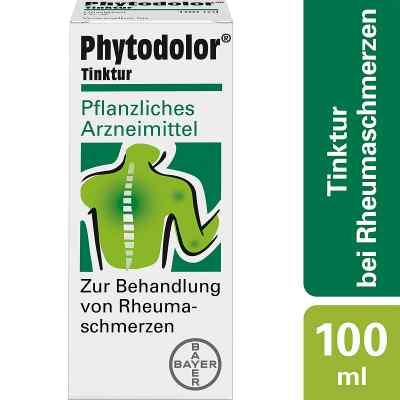 Phytodolor Tinkt.  zamów na apo-discounter.pl