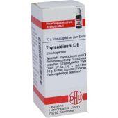 Thyreoidinum C 6 Globuli  zamów na apo-discounter.pl