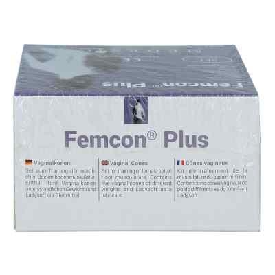 Femcon plus Vaginalkonen Set m.5 Vaginalkonen  zamów na apo-discounter.pl