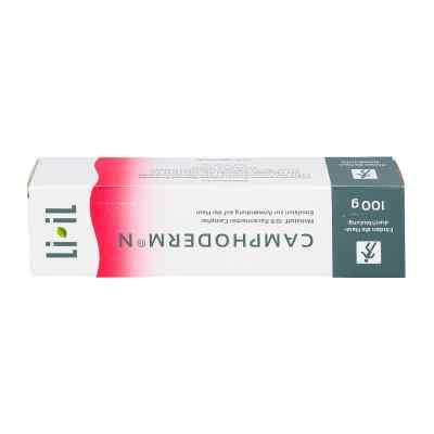 Camphoderm N Emulsion  zamów na apo-discounter.pl