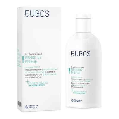 Eubos Sensitive żel pod prysznic  zamów na apo-discounter.pl