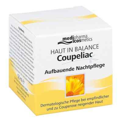 Haut In Balance Coupeliac odbuduwujący krem na noc  zamów na apo-discounter.pl