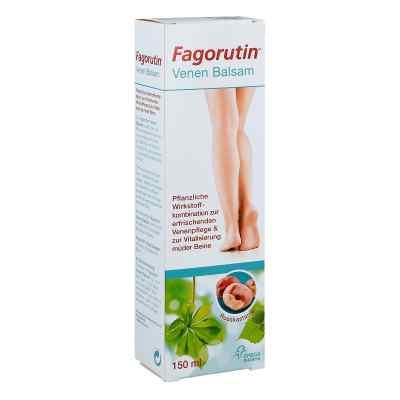 Fagorutin Venen Balsam  zamów na apo-discounter.pl