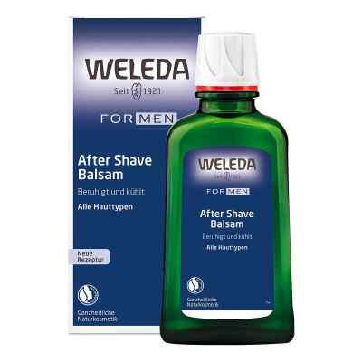Weleda After Shave balsam po goleniu