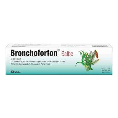 Bronchoforton maść  zamów na apo-discounter.pl
