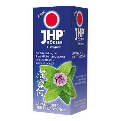 Jhp Roedler Japan olejek miętowy