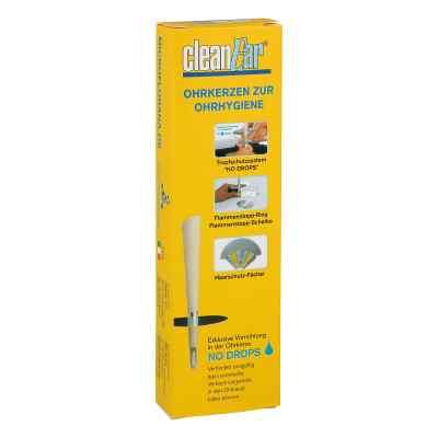 cleanEar świece do uszu  zamów na apo-discounter.pl