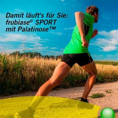 Frubiase Sport Ausdauer proszek musujący  zamów na apo-discounter.pl
